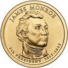 James Monroe Coin
