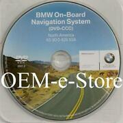 BMW Navigation CD