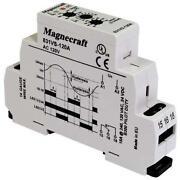 Voltage Sensing Relay