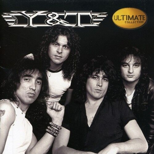 Y&T - Ultimate Collcetion [New CD]
