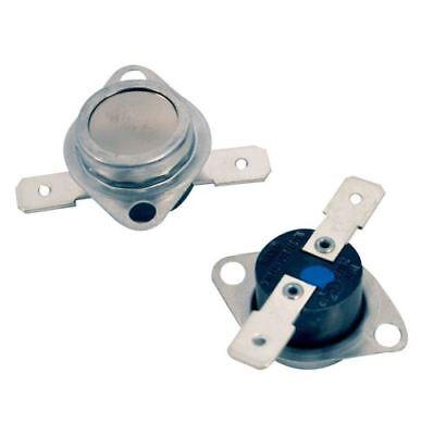 Para Hotpoint Secadora Indesit Con Dbk Calentador Corte Kit Termostato 2 Paquete
