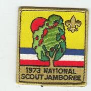 1973 National Jamboree