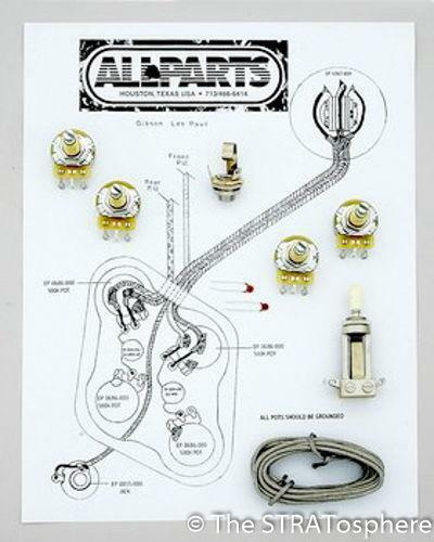 Traditional Les Paul Schematic - House Wiring Diagram Symbols •