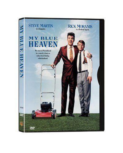 MY BLUE HEAVEN [DVD NTSC/1 NEW]