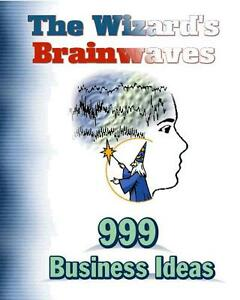 "999 Business Ideas - ""999 Different Money Making Ideas""  www.Top20HomeBusiness.com"