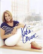 Katie Couric Photo