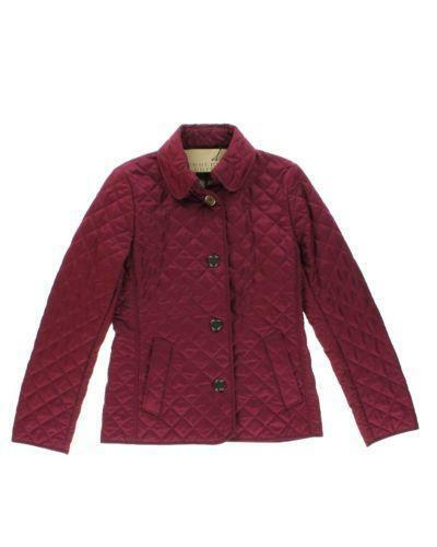 Burberry Quilted Jacket  829bb2da37f2
