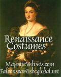 Royal Coffers--Majestic Velvets
