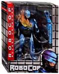 Robocop Action Figure: Rocket Launcher Robocop (Merchandise)