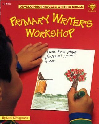 Primary Writers Workshop (Developing Process (Primary Writers)