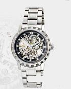Women Automatic Mechanical Watch