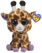 Plüschtier Giraffe