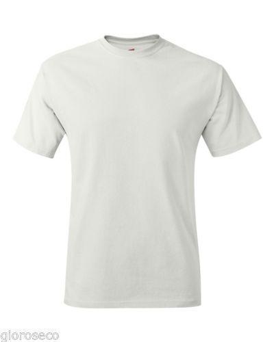 Hanes Wholesale T Shirts Ebay