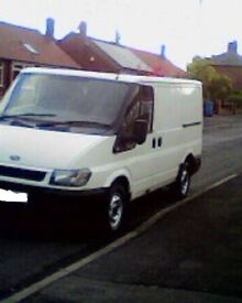 2006 transit t260 long mot 2 owners genuine 120k very gd condition in and out ply lined nice van