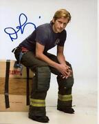 Denis Leary Signed