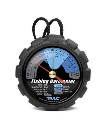 мини метеостанция для рыбаков