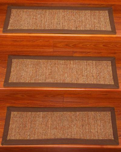 Sisal Stair Treads Ebay
