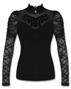 debf301ff8e5d Ladies  Gothic Tops