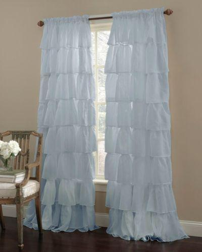 Shabby Chic Curtains: Shabby Chic Curtains