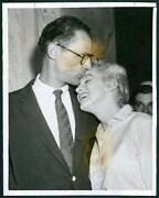 Marilyn Monroe Original Photo