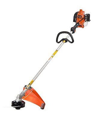 Tanaka-2-Cycle Gas Powered Solid Steel Drive Shaft String Trimmer/Brush Cutter,