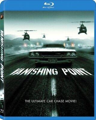 Vanishing Point (1971) [New Blu-ray] Ac-3/Dolby Digital, Dolby, Digital Theate