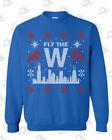 Chicago Cubs MLB Sweatshirts Size XL