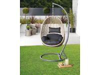 Aldi Egg Chair