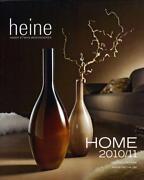 Heine Katalog