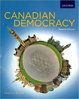 USED TEXTBOOKS for U of Winnipeg - Democracy Business Research