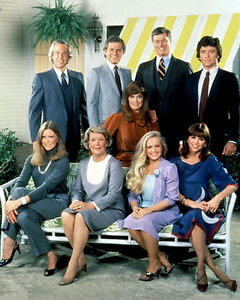 Dallas-Cast-24313-8x10-Photo