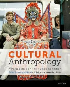 CARLETON UNIVERSITY COURSE: Cultural Anthropology