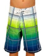 Boys Quicksilver Shorts