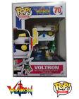 Voltron Vinyl Action Figures