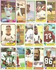 Division I University of Michigan Michigan Wolverines College Sports Trading Cards