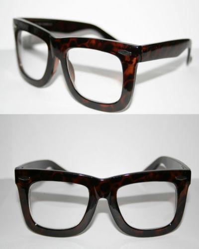 50f36d1842 Oversized Eyeglasses