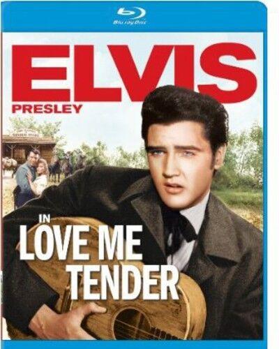 Love Me Tender (2013, REGION A Blu-ray