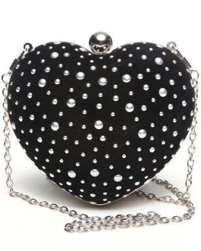 Online shopping for popular & hot Heart Shaped Purses from Luggage & Bags, Top-Handle Bags, Buckets, Shoulder Bags and more related Heart Shaped Purses like Heart Shaped Purses. Discover over of the best Selection Heart Shaped Purses on nirtsnom.tk Besides, various selected Heart Shaped Purses brands are prepared for you to choose.