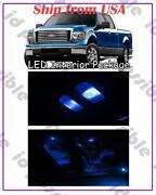 Ford F150 Interior Lights