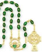 Irish Rosary Beads