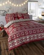 Retro Bedding