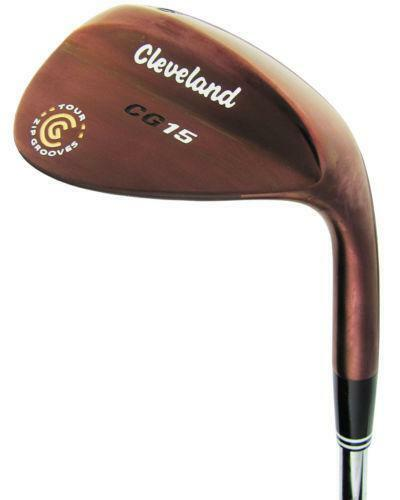 Cleveland Low Bounce Wedge Ebay