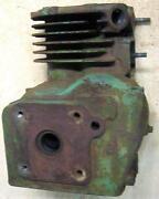 Vintage Bicycle Engine