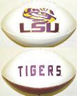 Football LSU Tigers NCAA Balls