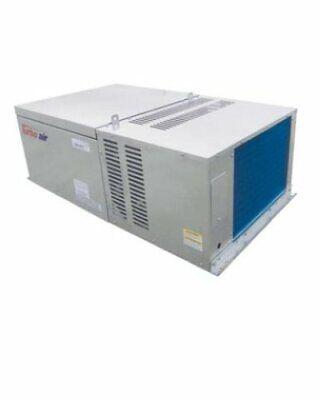 Turbo Air Od Walk In Freezer Self Contained Refrigeration New 2200 Btu