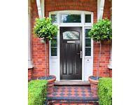 Composite Door Fitter (Bury)