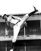 Satchel Paige Photo