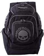 Harley Davidson Backpack