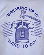 Bell Telephone Shirt