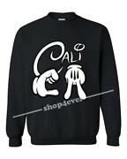 Hip Hop Sweater